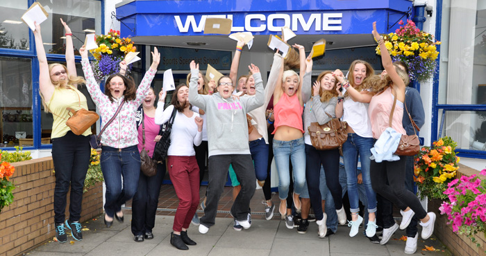 Wilmslow School - Success